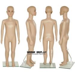 Manekin Full Body Patung Anak Pajangan Display Perlengkapan Toko Pakaian
