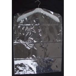 Plastik Pelindung Debu Baju Anak 40 x 45 Sedang