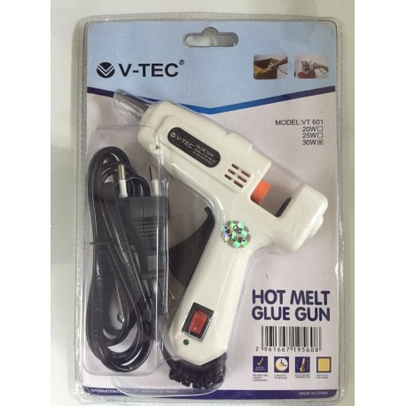 Tembakan Lem Glue Gun Stick V-TEC High Quality