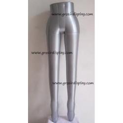 Manekin Kaki Paha Balon Anak Display Celana