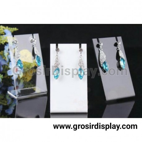 Jual Perlengkapan Toko Display Anting Dress Boneka Mini
