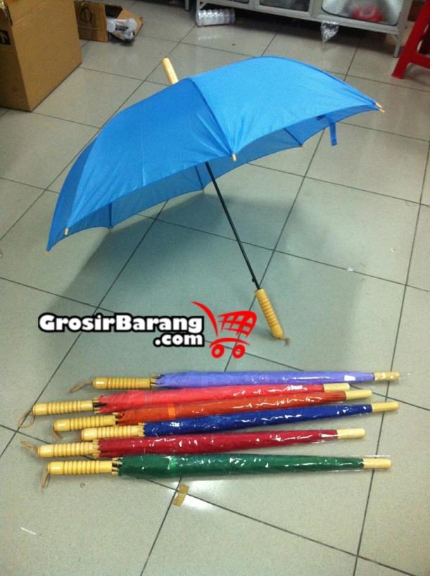 Grosir Payung Besar Unik Murah
