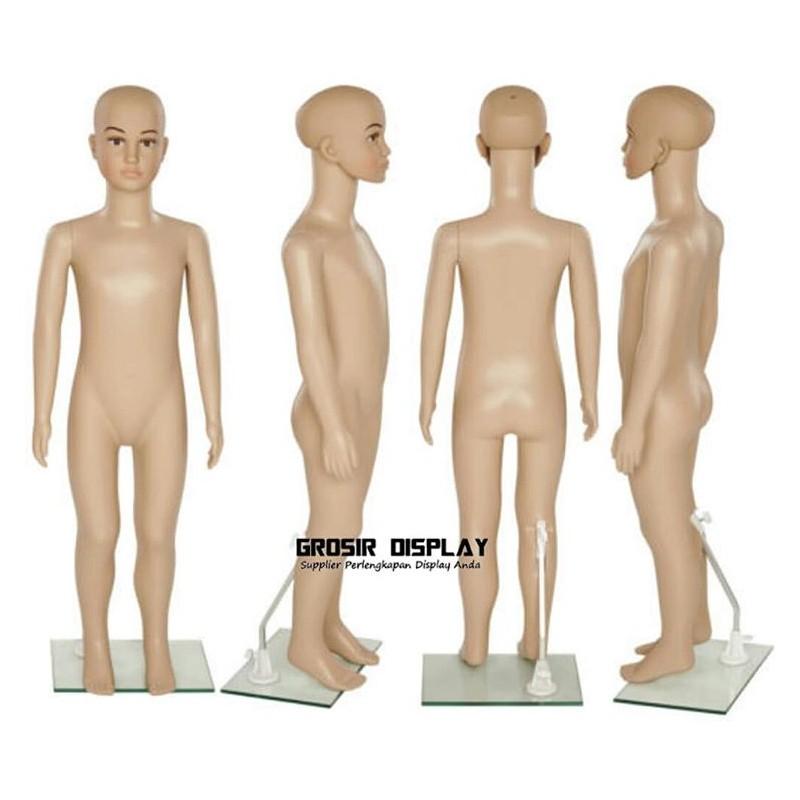 Manekin Anak Full Body