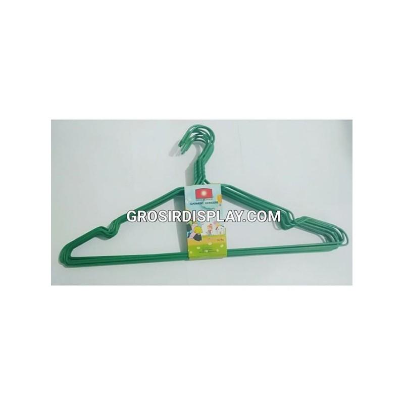 Hanger Kawat Warna