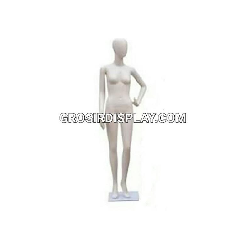 Manekin Full Body Wanita
